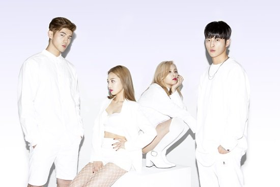 #KARD's Agency Reveals Plans For New Track And Upcoming Music Video  https://t.co/TSTbvVCbTq https://t.co/C4OngcGmDb