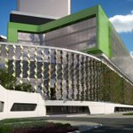 Perth Children's Hospital builder John Holland at odds with McGowan government