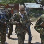 Al Shabaab take over Somalia town after Ethiopian troops leave