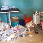 Doctors' fear of cholera outbreak at Busia County Hospital over sanitation