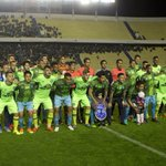 Colombian players hailed as heroes in Brazil after Chapecoense aircrash