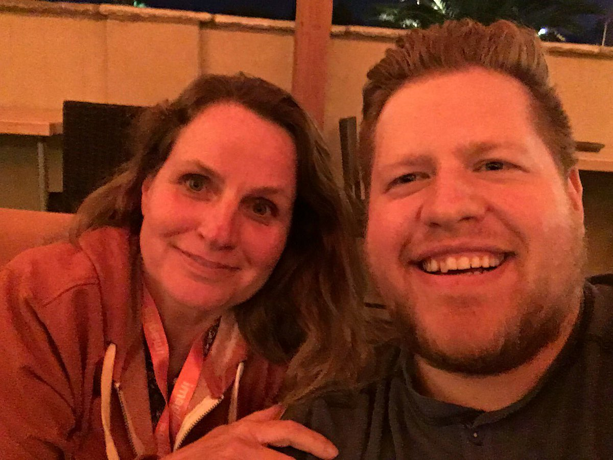 d_rbn: Ok so we decided karaoke in the @MageTalk booth tomorrow...deal @kalenjordan @philwinkle? #Magentoimagine https://t.co/d2ghVwgp34