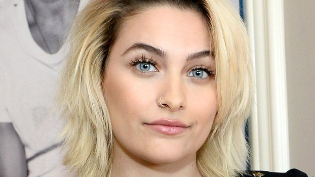 Watch Fergie\s Sweet Birthday Surprise for Paris Jackson