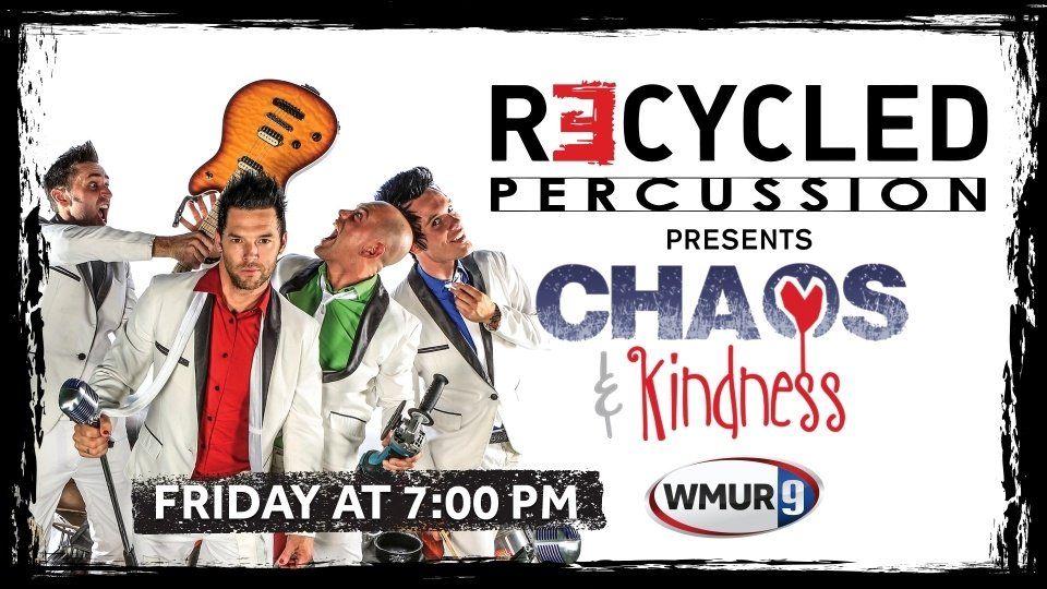 Next episode of 'Chaos & Kindness' airs Friday