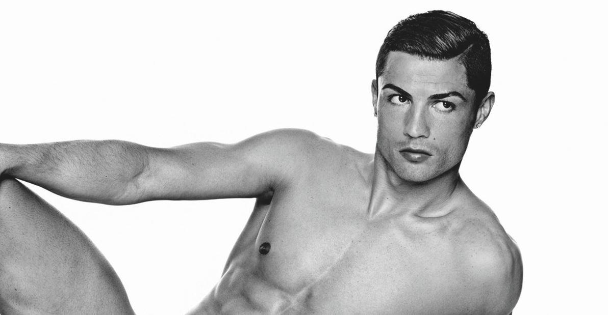 rinaldo nude Christiano