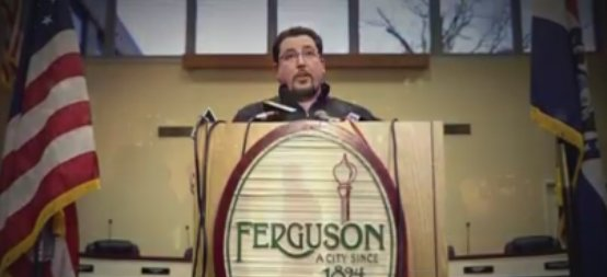 Ferguson to decide if it wants a new mayor for the first time since Michael Brown killing