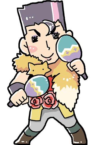 ドルチェさんめでたい!#loghorizon #LHTRPG #ログホラ誕生日
