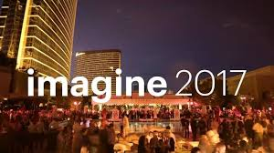 eBridgeConnects: Don't forget to look for @davemalda and @thereal_brucele at #imagine2017 today. #MagentoImagine #MagentoImagine2017 https://t.co/xkbk0JpAC0