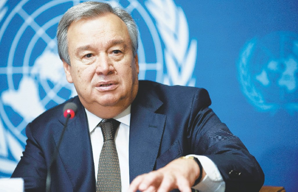 ANALYSIS: New UN chief faces uphill battle on conflict prevention