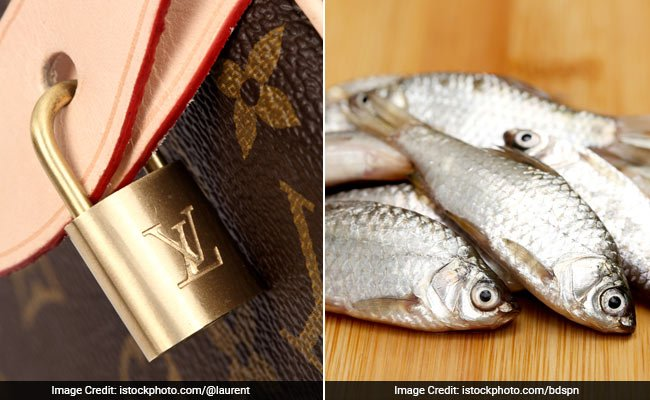 In Taiwan, Grandma Uses A Rs 72,000 Louis Vuitton Handbag To Carry Fish