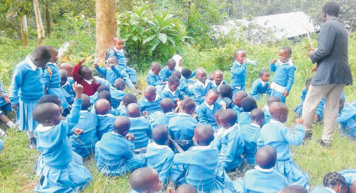 Why Mbeya struggles to attain education target
