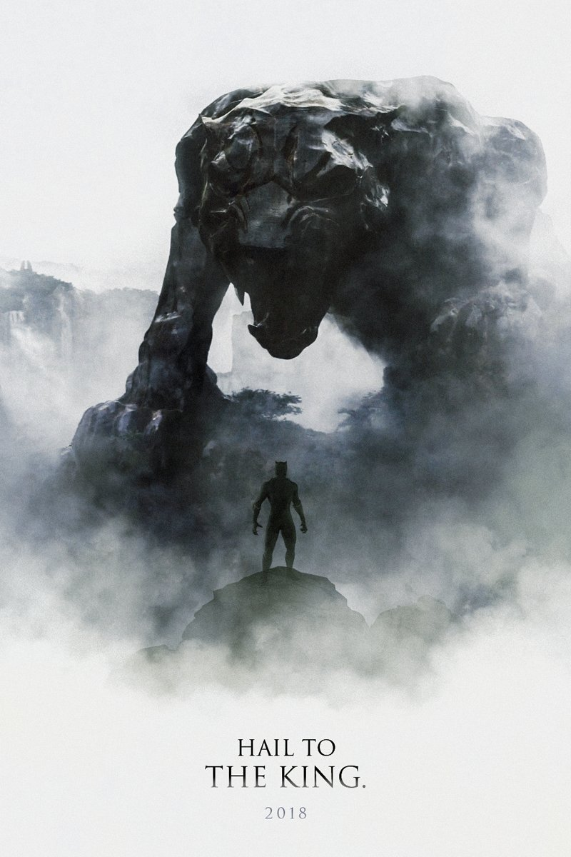 Movie posters 2018