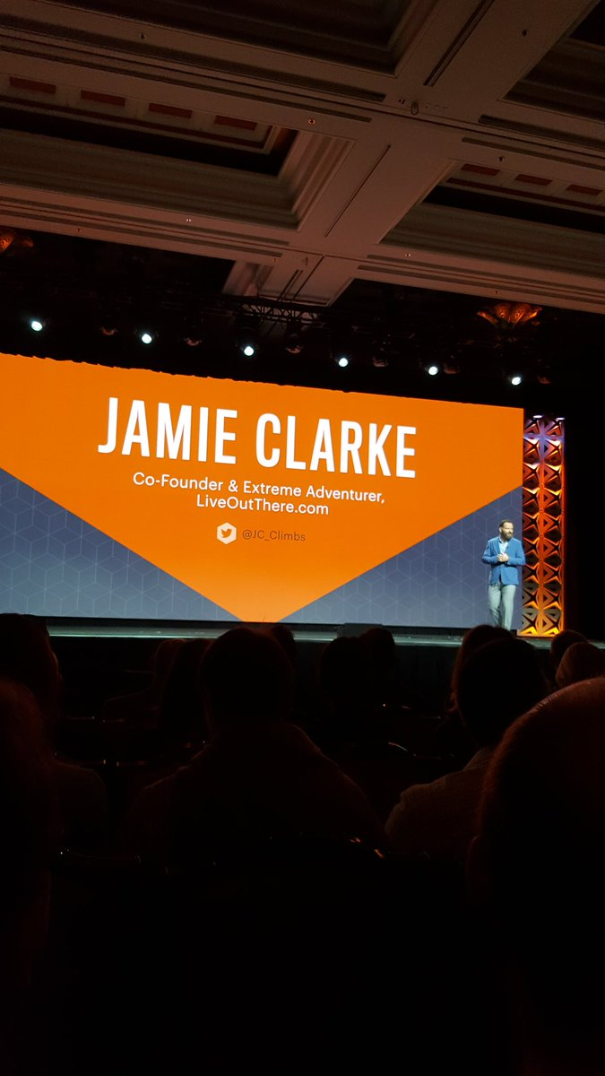 D_n_D: [Magento Imagine] Jamie Clarke on stage now! #Magentoimagine #realmagento #Magento https://t.co/qYo62rZIdf