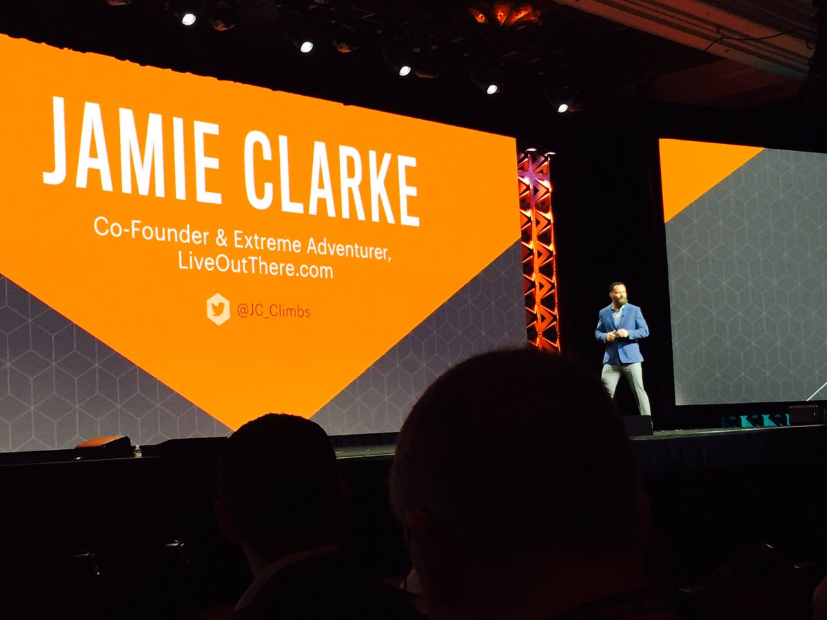 WebShopApps: And it begins. General session #Magentoimagine @JC_Climbs https://t.co/b5KkAjqSEc