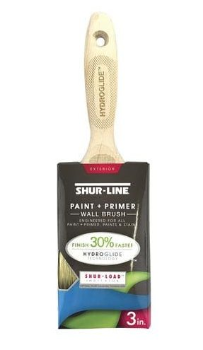 FREEEE Paint Brushes!!  Menards couponcommunity menardscouponing freebies