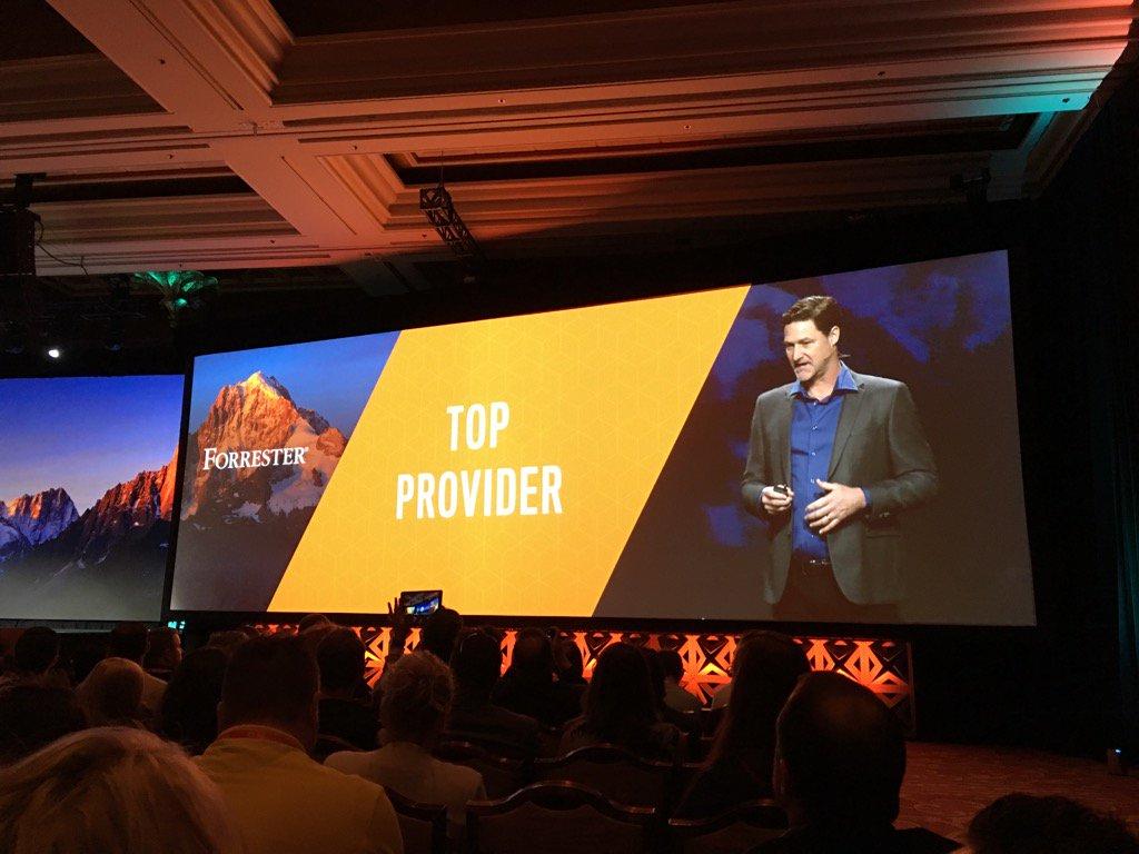 jamersan: Forester named Magento top provider - #Magentoimagine https://t.co/tUwvoExhx7