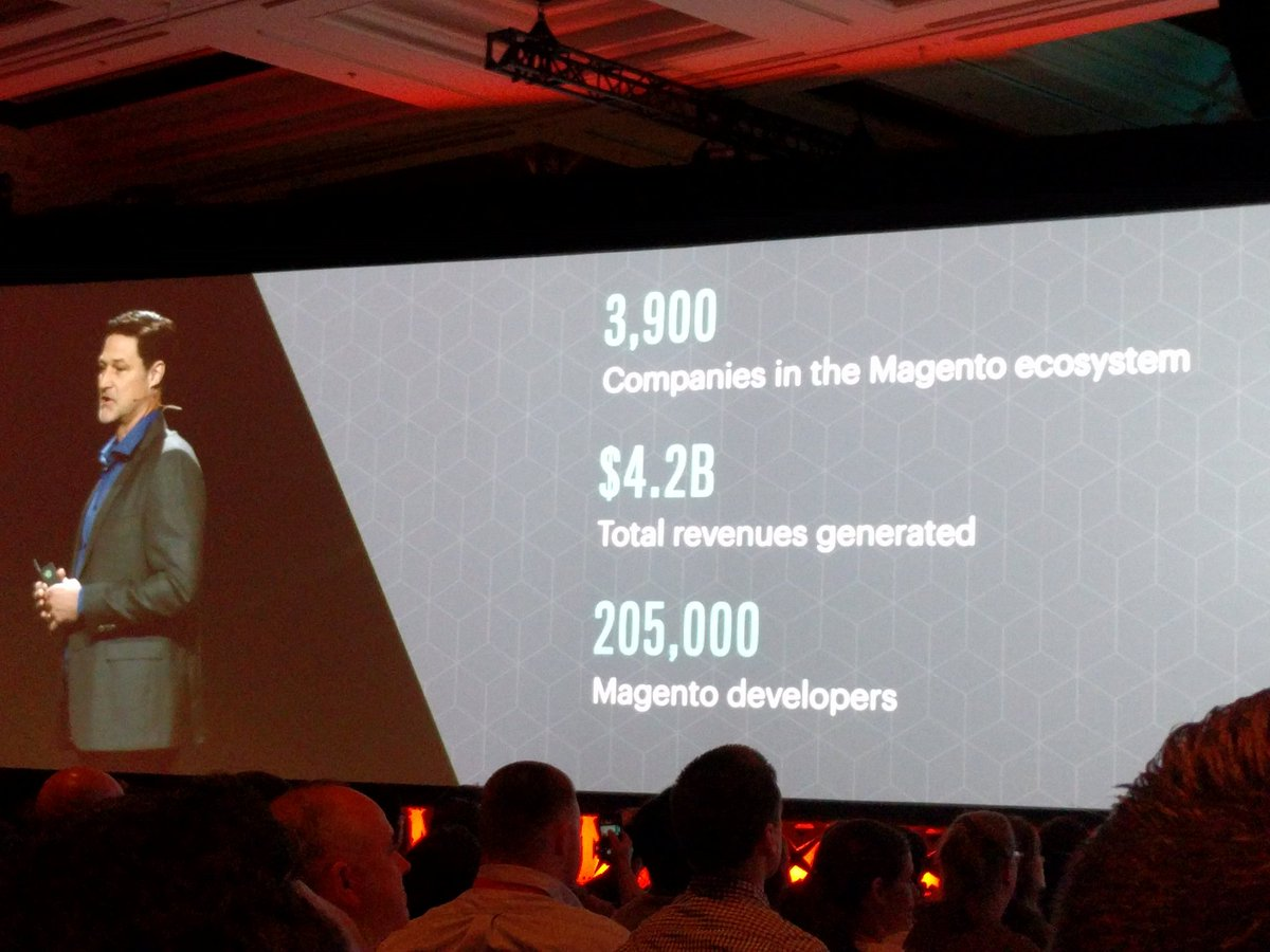 barbanet: The Magento economy #Magentoimagine https://t.co/CBBLmpvh4N