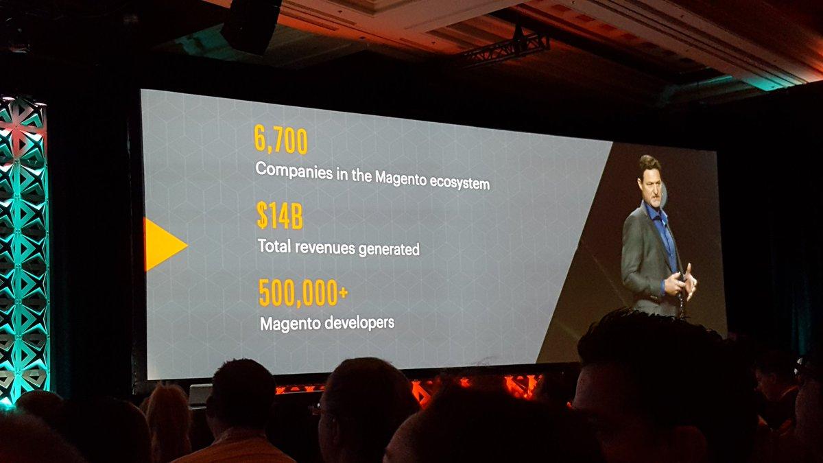 D_n_D: [Magento Imagine] #Magento plans for year 2020 #Magentoimagine #realmagento https://t.co/uxw5u0YUsJ