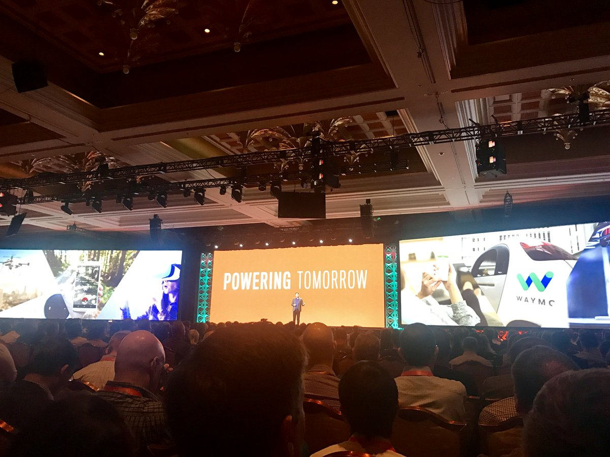 SomethingDigitl: Loving the theme at #Magentoimagine this year #poweringtomorrow! https://t.co/6rOQOiOY0h