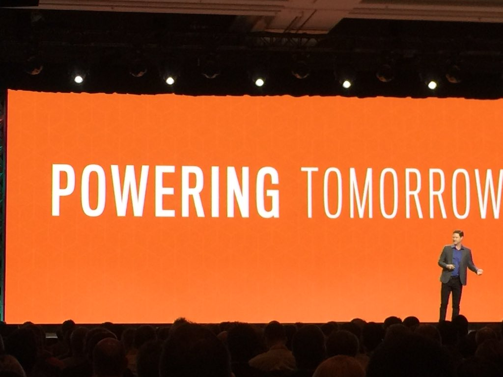 elainesloboda: This is what you came for #MagentoImagine https://t.co/anC4OesjDo