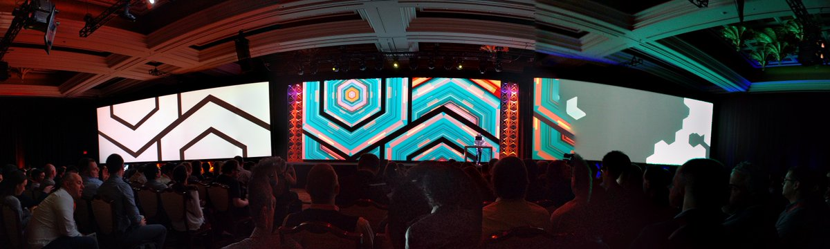 RandSEO: Opening images from @MagentoImagine where #TeamRand #CTO Robert Rand is in attendance! https://t.co/OXB1U2Mcqh