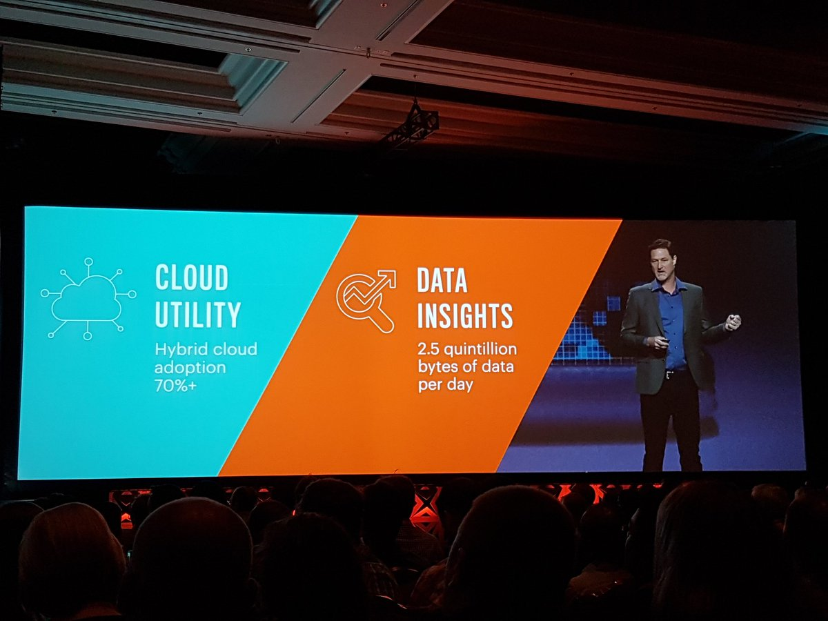 rlieser: Cloud solutions will be the backbone of the ecommerce future! #Magentoimagine https://t.co/BDQAbpdMmU
