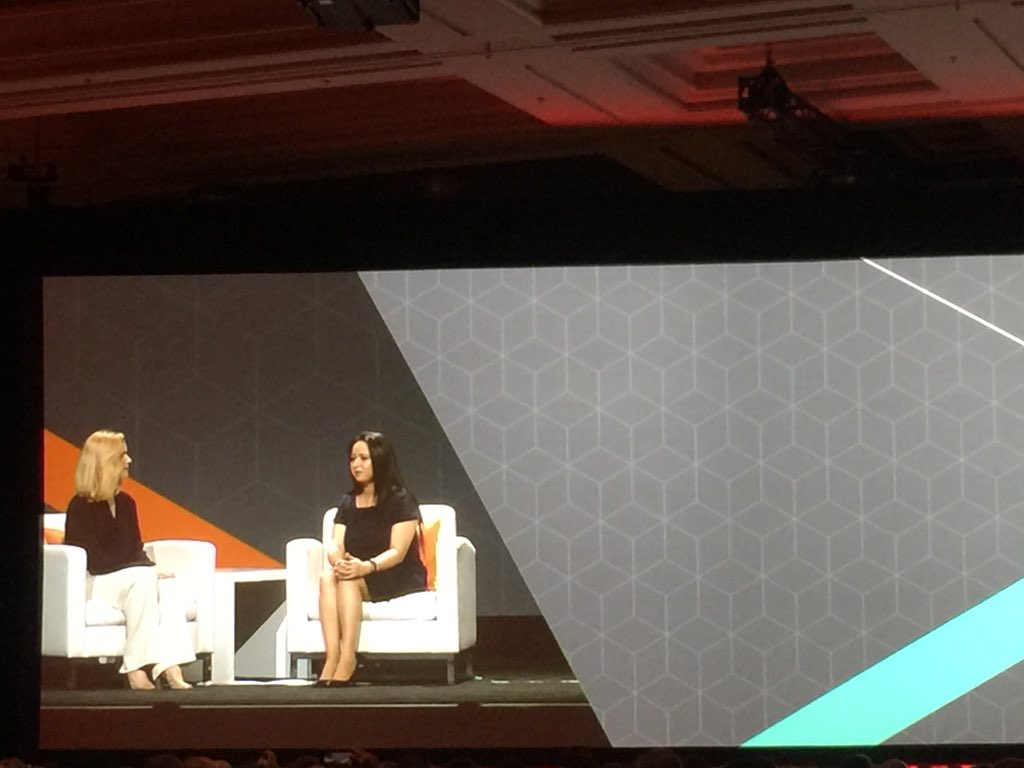 elainesloboda: 'Loyalty redemptions is one of the ways we measure success' couldn't agree more #Magentoimagine https://t.co/ULndfovXGR