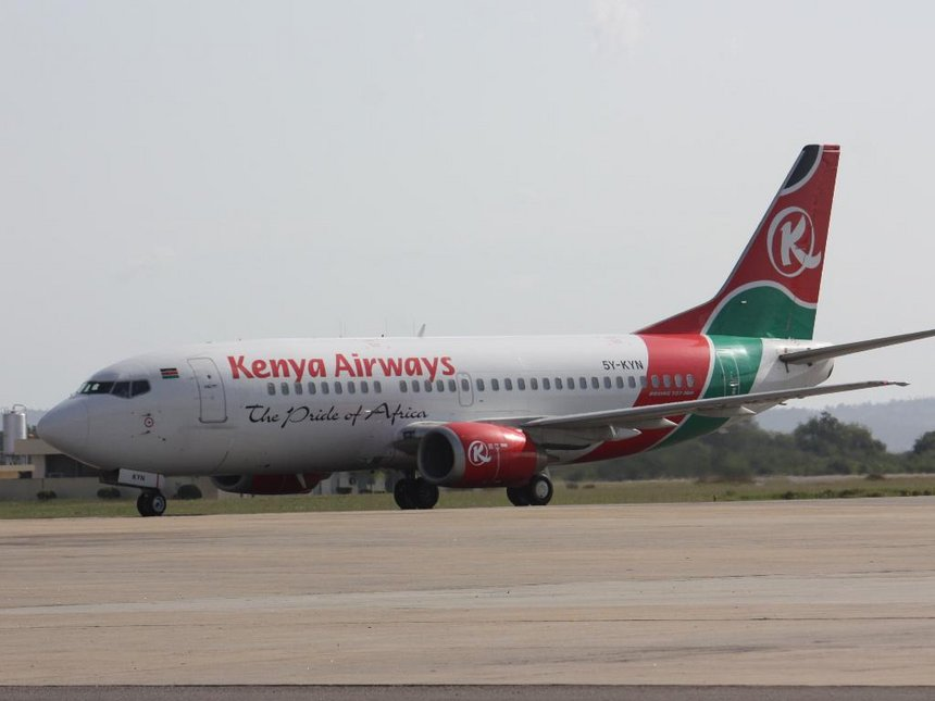 Boost for KQ as open sky deal with Seychelles secured