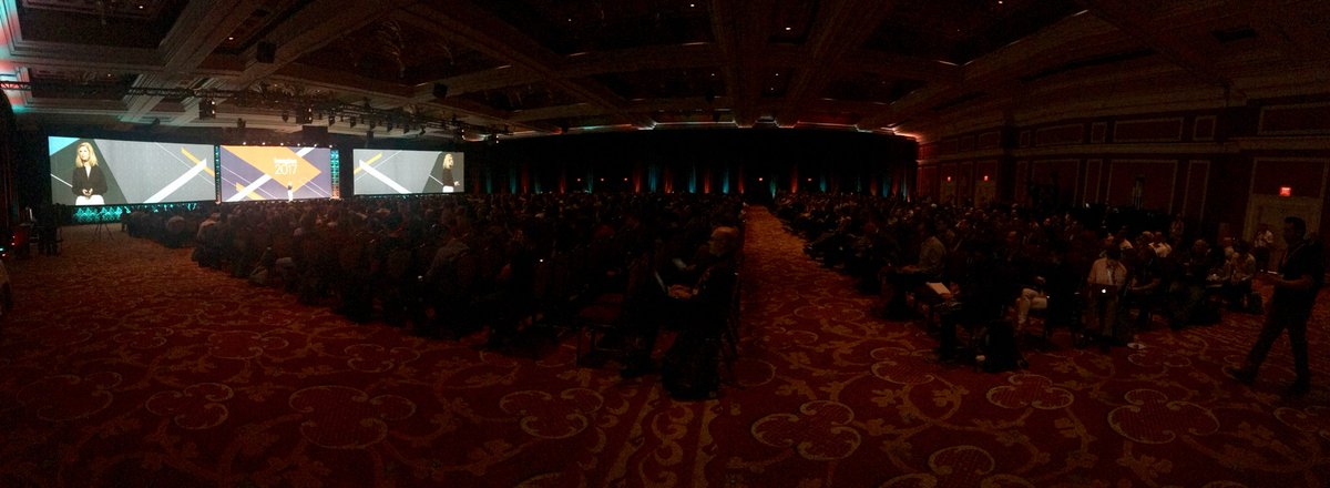 JohnHughes1984: The scale of the #MagentoImagine keynote is insane! https://t.co/8hROWz17J2