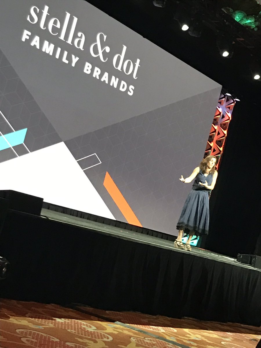 mklave1: @JessicaHerrin is a powerhouse of empowerment @stelladot. We're so proud she chose @Magento. #Magentoimagine https://t.co/SZlSOwoc7v