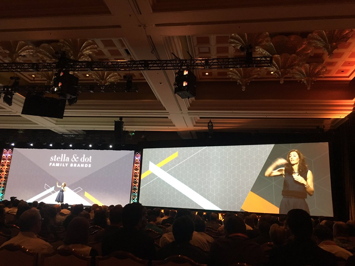 OlenaSadoma: 'Thinking about one thing to do in #business? Go for a #run!' @JessicaHerrin #Magentoimagine https://t.co/KK7k3meo8l