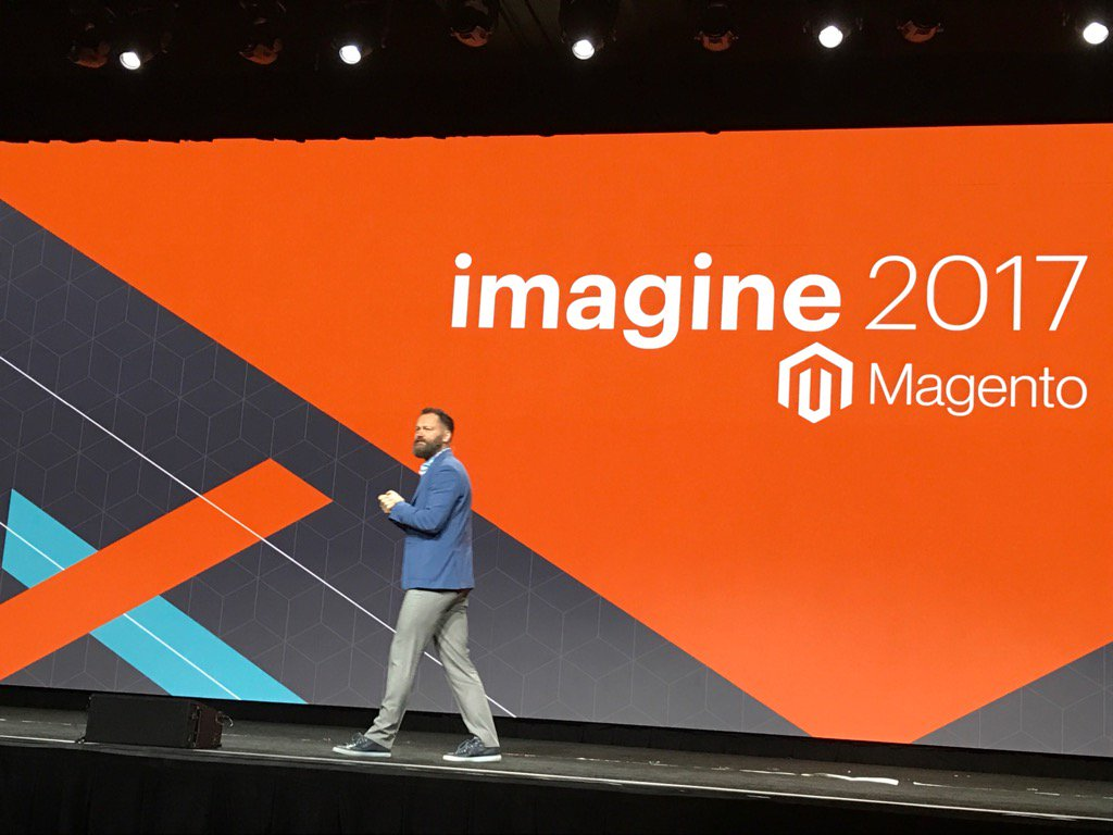 brentwpeterson: If not me who if not now when @JC_Climbs #Magentoimagine https://t.co/zJHJdwiW4o