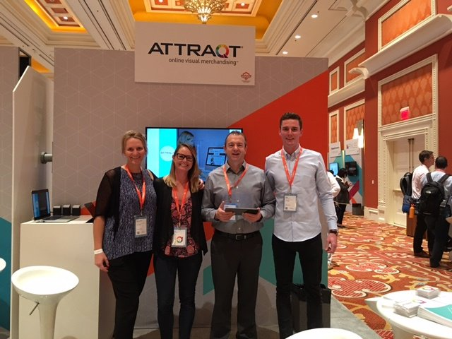 ATTRAQTFSM: Stop by and say hi to the ATTRAQT team! You'll find us over on booth 120 all day today at #MagentoImagine https://t.co/qIpGEON8Dy