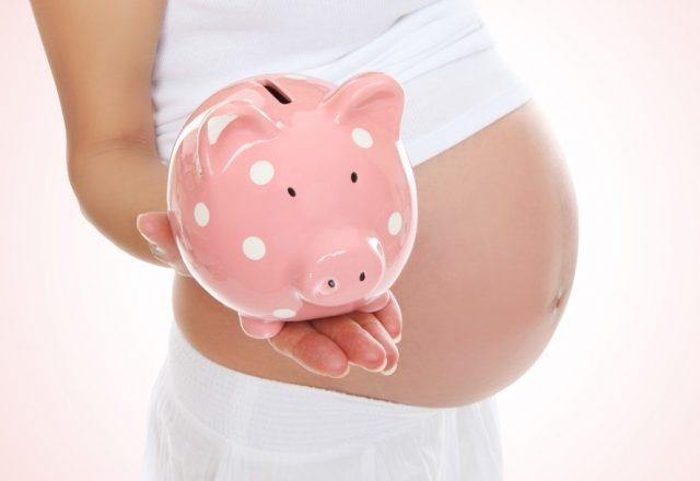 Как выплачивается беременным больничные