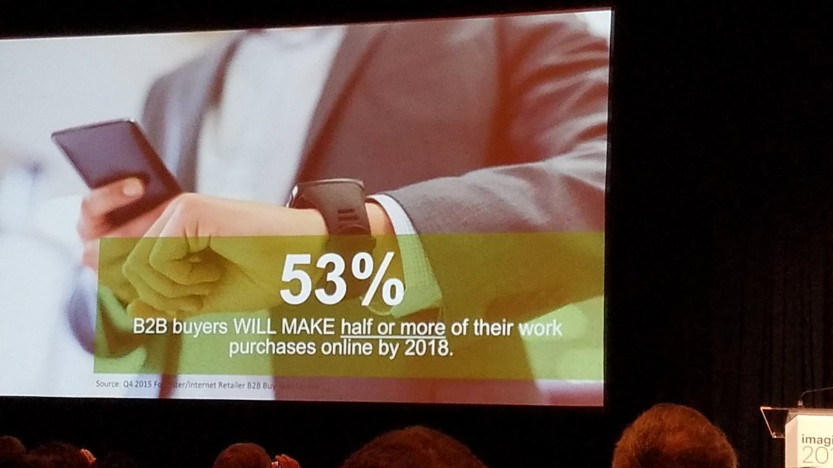 aldobressan: Why to think about getting your B2B business online? One of many compelling reasons #MagentoImagine https://t.co/qbFbvF9wPw