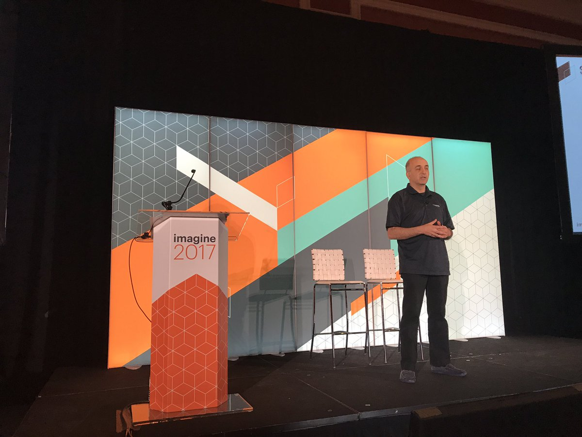 kvmthoughts: @janiali takes the stage at #MagentoImagine. The best back-office solution for Magento #Acumatica https://t.co/jxQ24TH9Rp