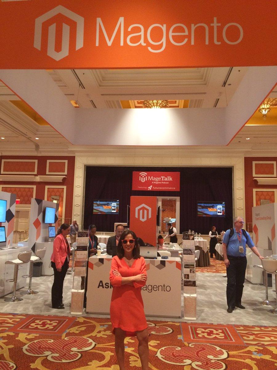 Pilar_Mercado: #MagentoImagine #ObjectWave #Orange #eCommerce https://t.co/EIChbmPR3m