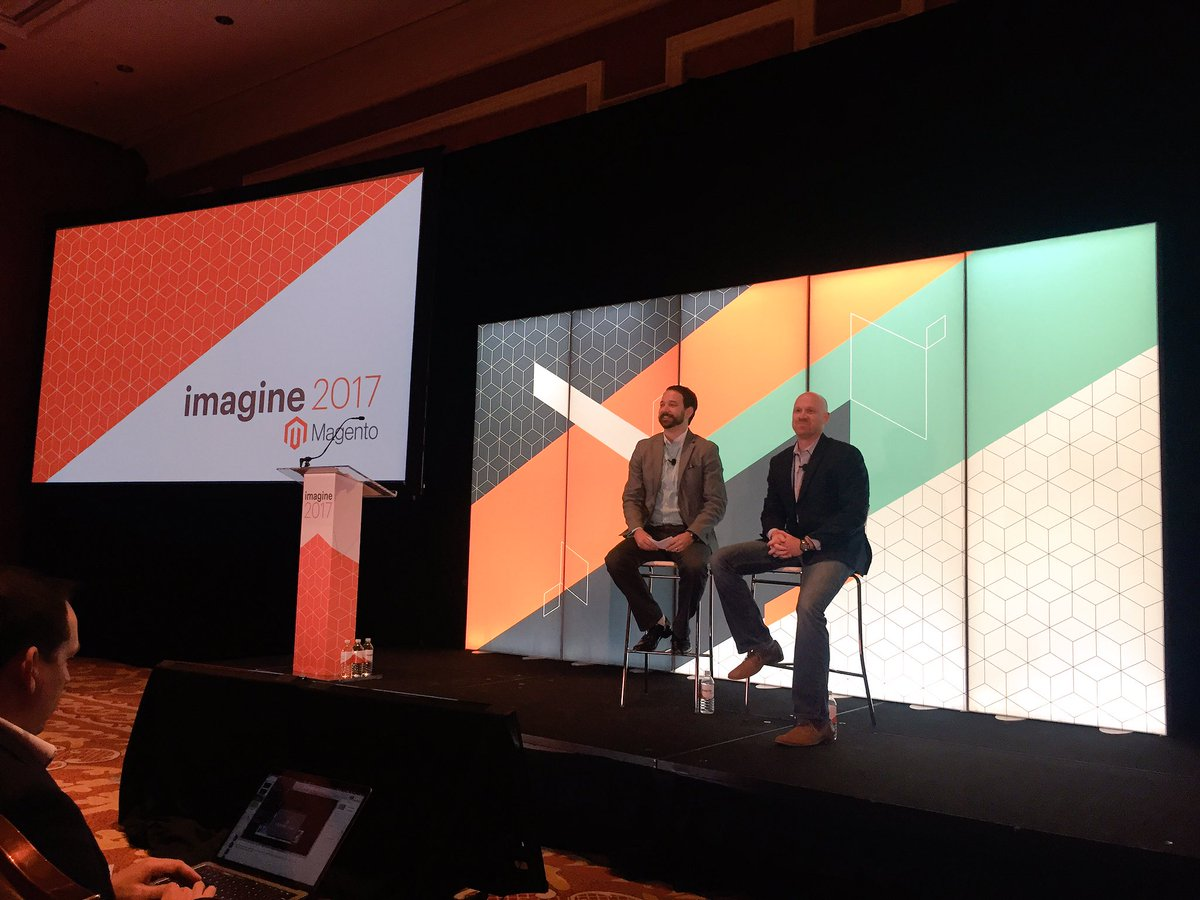 blueacorn: Happening now in Margaux 2: Internationalization: Steps to Take and Mistakes to Avoid #Magentoimagine https://t.co/YtClEZFuSU