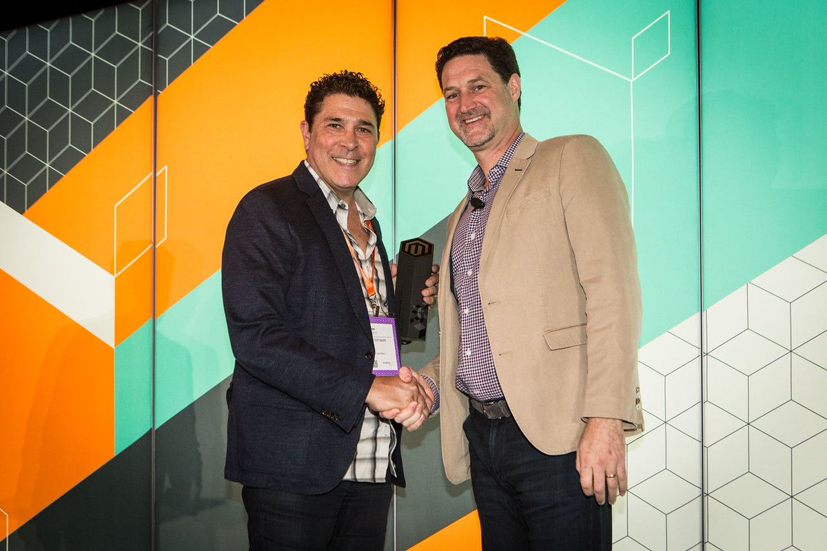magento: Congratulations to @silksoftware on their Spirit of Excellence North America award.nn#MagentoImagine https://t.co/xFoiRg7A18