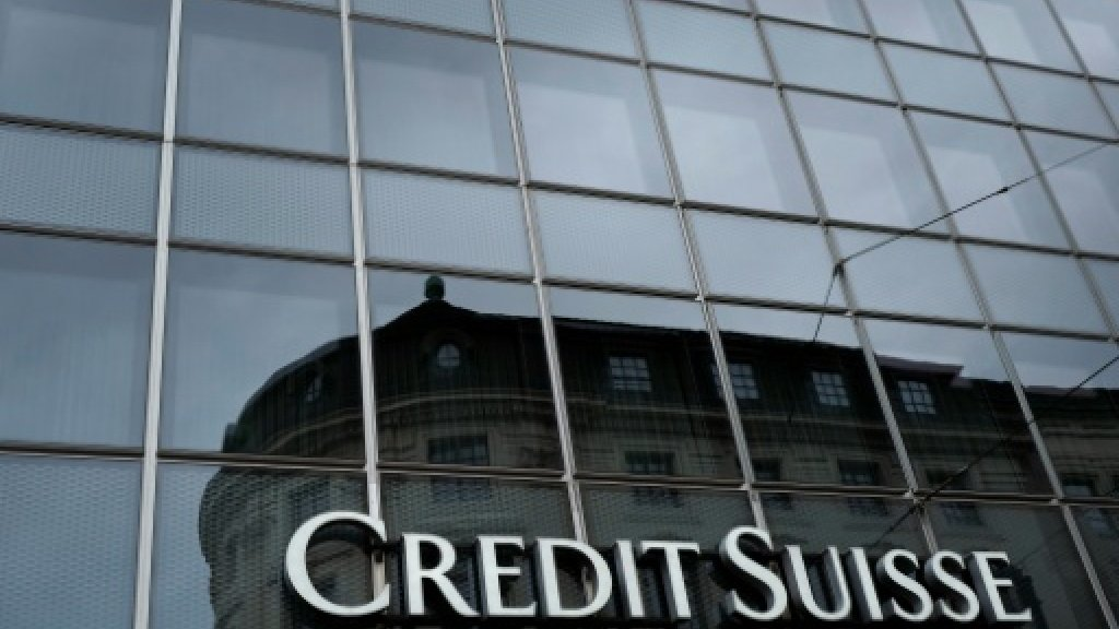 Swiss watchdog contacts Credit Suisse over tax fraud probe