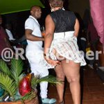 Cellulite Galore! Anonymous Ugandan Lady Bares Her Ugly Thighs For All To See (PHOTOS)