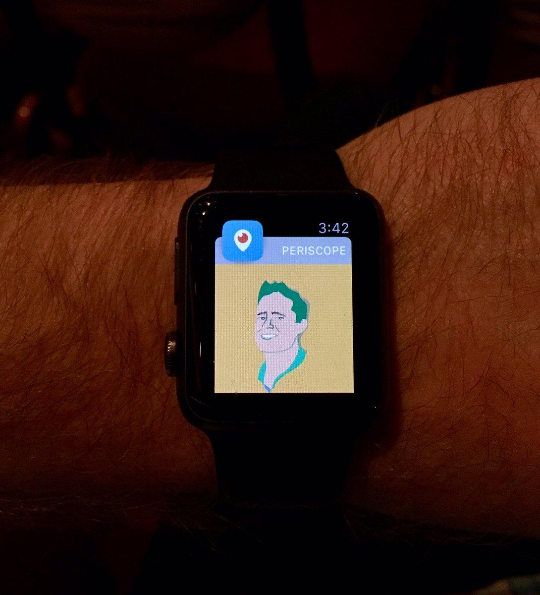 benjaminrobie: My favorite time is Kalen o'clock. #realmagento #Magentoimagine https://t.co/87mYoQyjAj