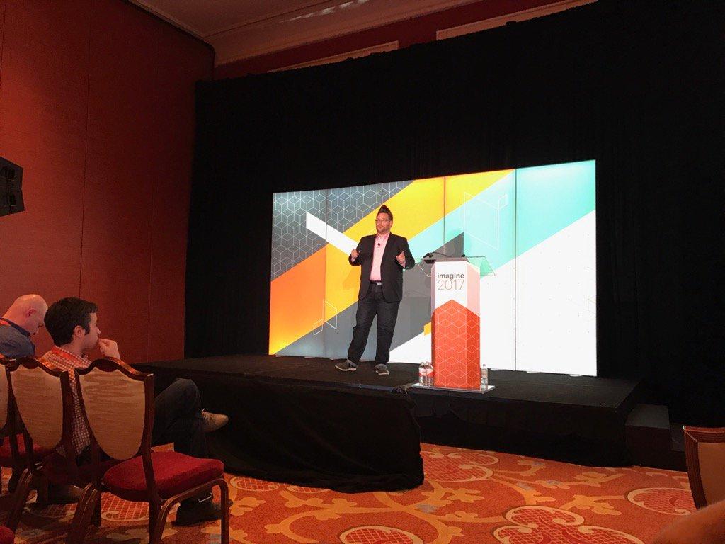 ali_imgmedia: @MagentoSoFla local legend @philwinkle talking about the PCI, ADA, COPPA at #Magentoimagine #magentoimagine2017 https://t.co/loncF8dJZC