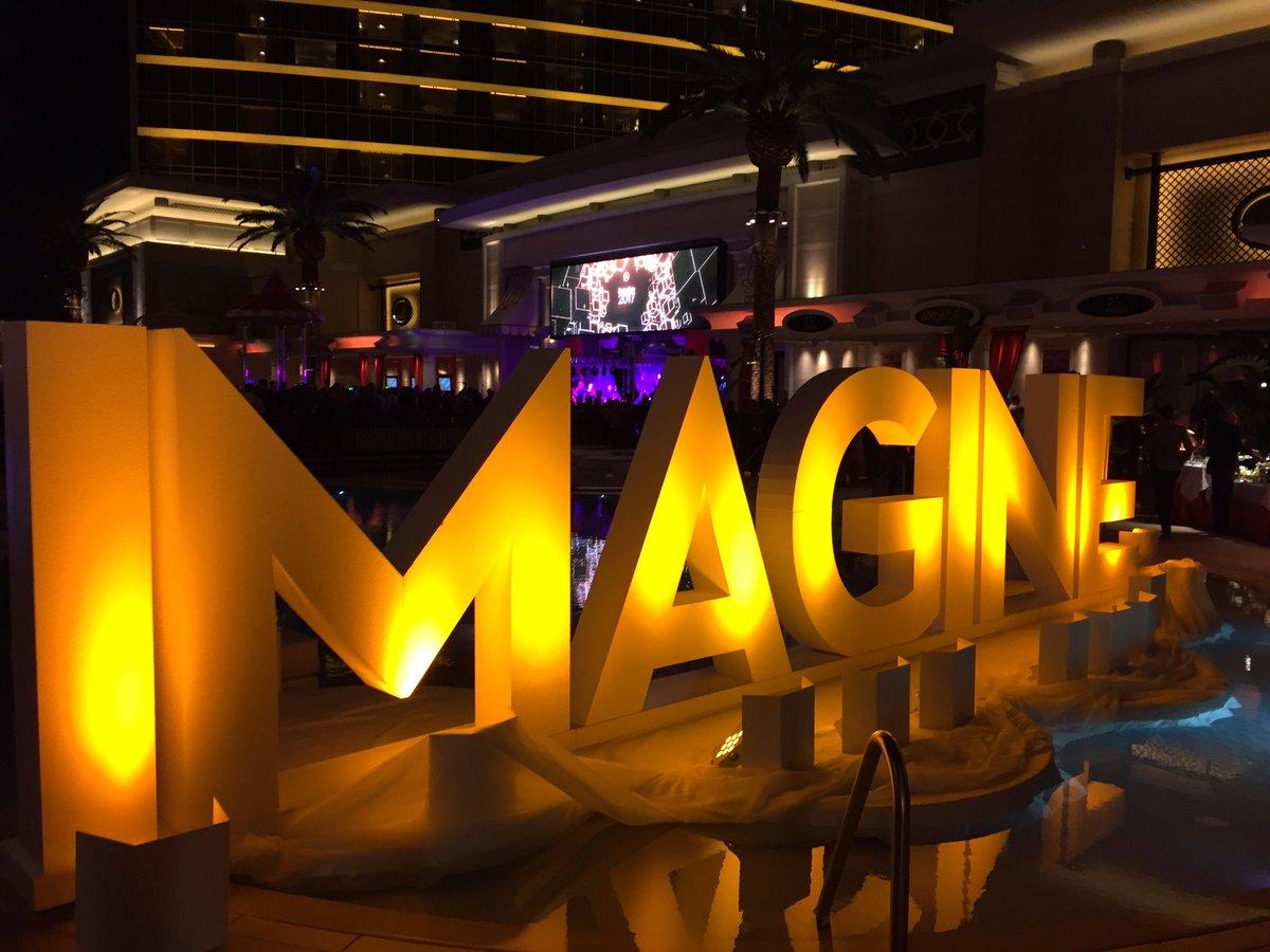 magento_rich: Powering Tomorrow. #MagentoImagine https://t.co/0SgpLkbQfp