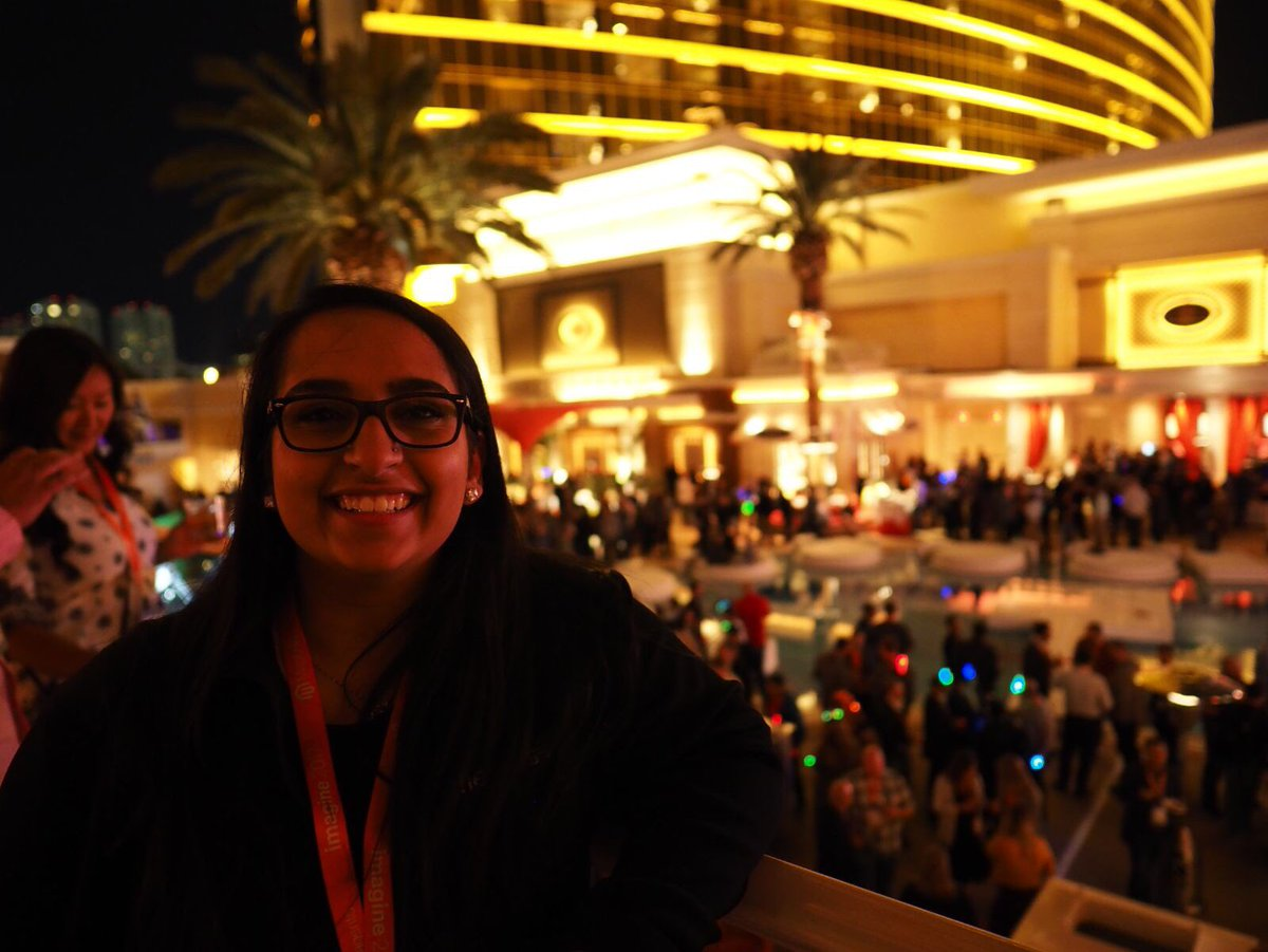 nexcess: Team Nexcess is in the house for the legendary #Magentoimagine party. https://t.co/Zldu4Ekbvd