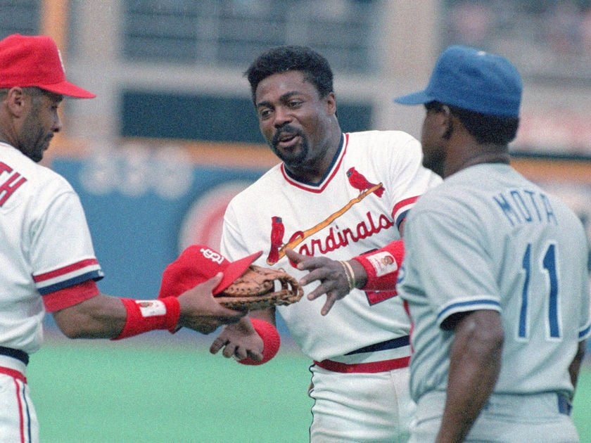Former Cardinals slugger Pedro Guerrero fighting for his life after stroke