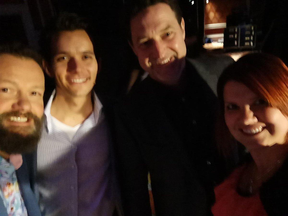 sherrierohde: Backstage selfie time! #MagentoImagine https://t.co/OJWRocCejl