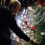 Saint Petersburg metro driver hailed as hero after 14 killed in blast