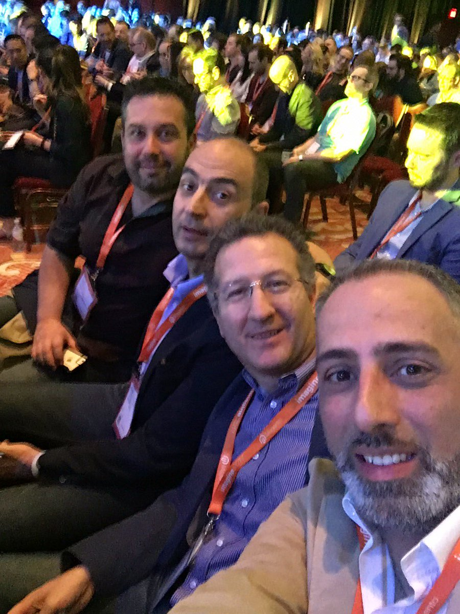 pinofilice: 7th #Magentoimagine.. https://t.co/fo62UP8J34