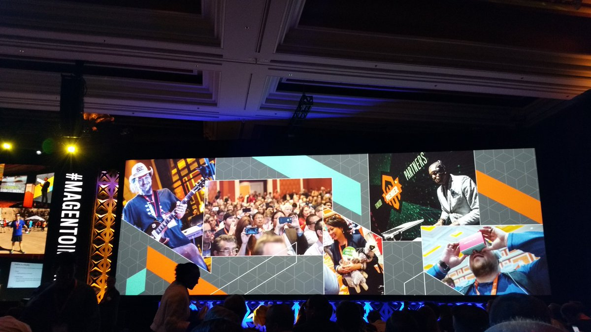 bscales12: #Magentoimagine what a fun way to show this amazing event! Great job! https://t.co/nqJGPCxDE0